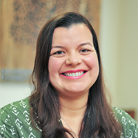 Nicole Guerrero headshot